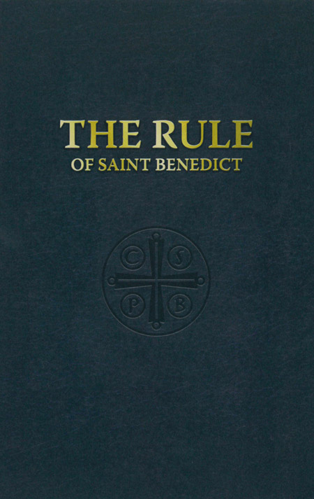 the rule of st benedict Get this from a library the rule of st benedict in english [benedict, saint abbot of monte cassino timothy fry.